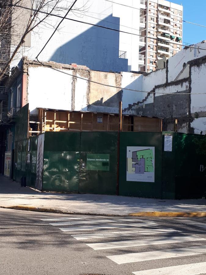 Foto Edificio en Caballito Av. Directorio 1655 número 7