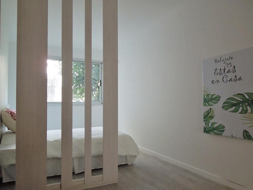 Foto Edificio de oficinas en Balvanera URIBURU Y PERON numero 6