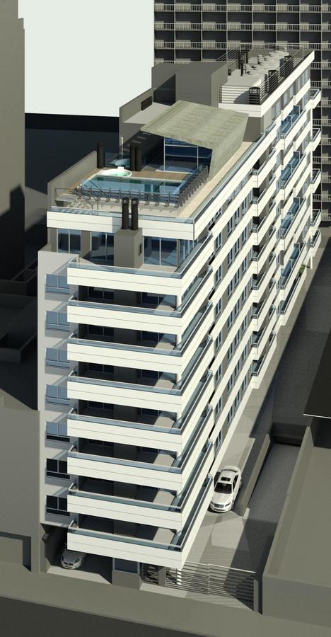 Foto Edificio en Caballito Rio de Janeiro al 200 número 2