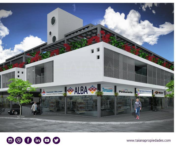 Foto Edificio en Villa Carlos Paz Juan B Justo y Punilla número 1
