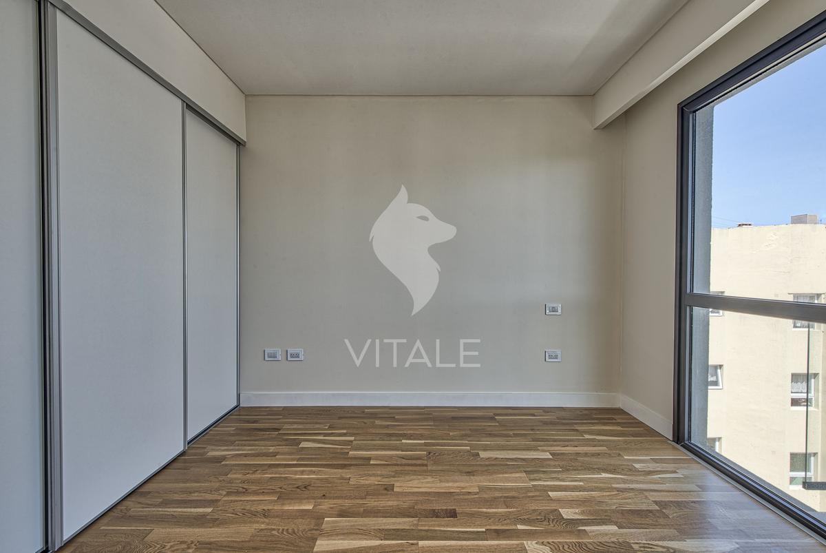 Foto Edificio en Chauvin La Rioja 2800 número 8
