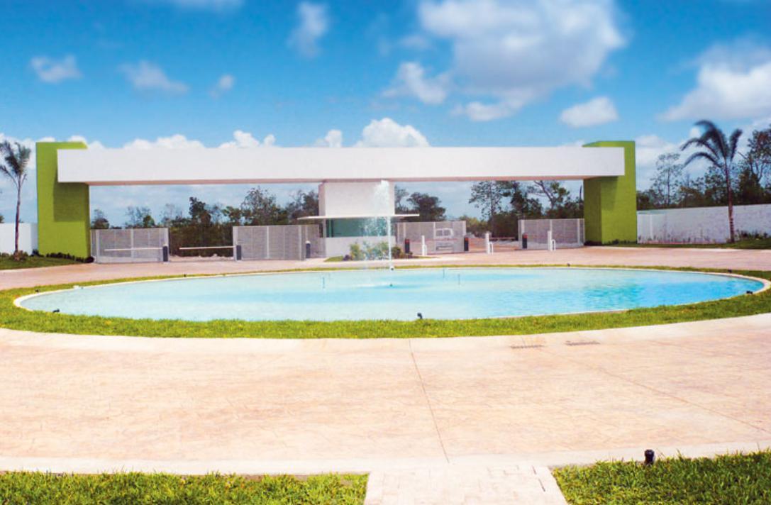 Foto Condominio en Benito Juárez Av. Huayacan Km 3 número 7