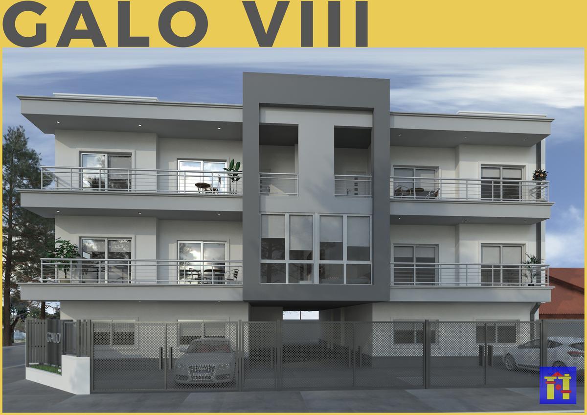 Foto Edificio en San Bernardo Del Tuyu De La Reduccion y Santiago del Estero número 3