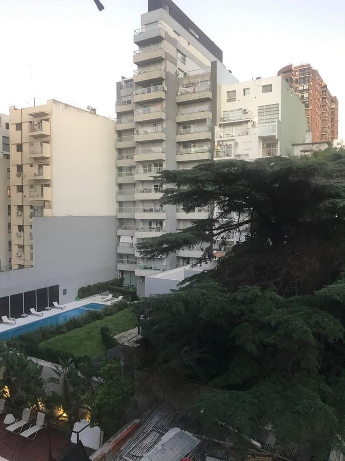 Emprendimiento THAMES 2245-EL SOLAR DE PALERMO en Palermo