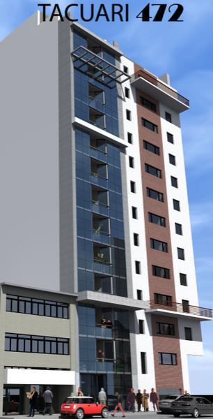 Foto Edificio en Monserrat TACUARI 472 número 1