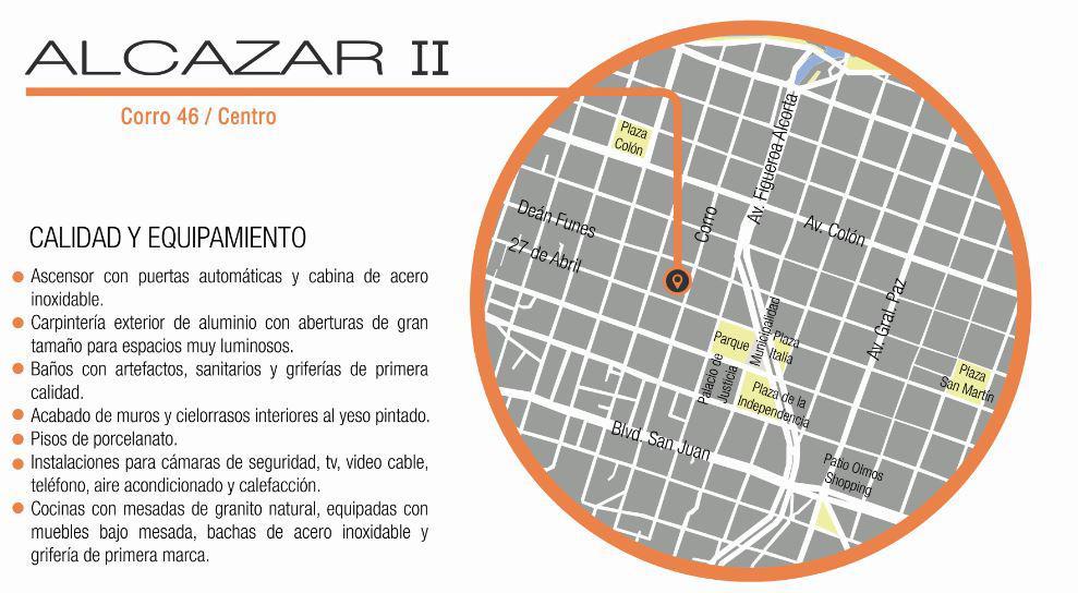 Foto Condominio en Centro Alcazar II - Centro  número 9