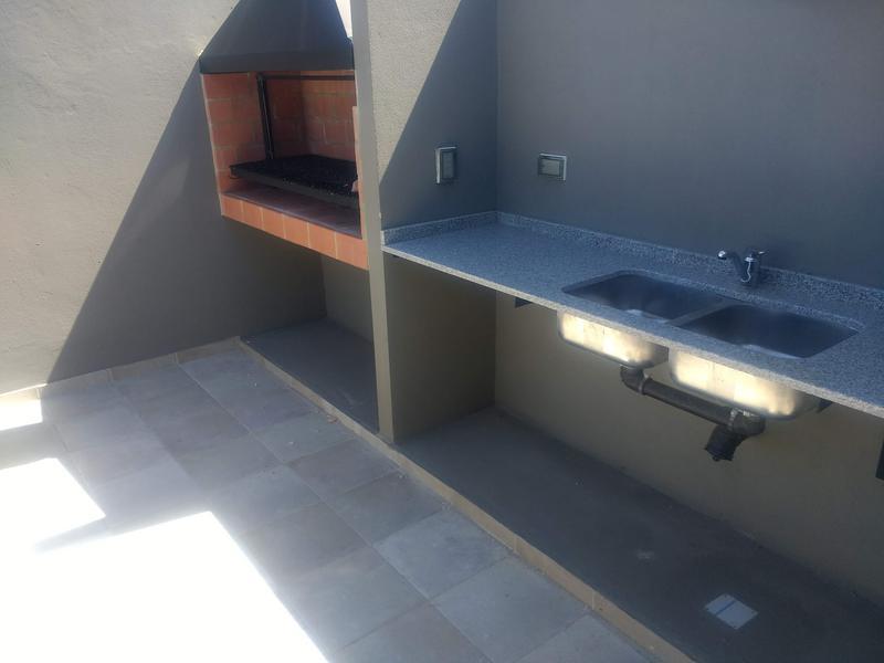 Foto Edificio en Villa Luro Pola al 569 número 17