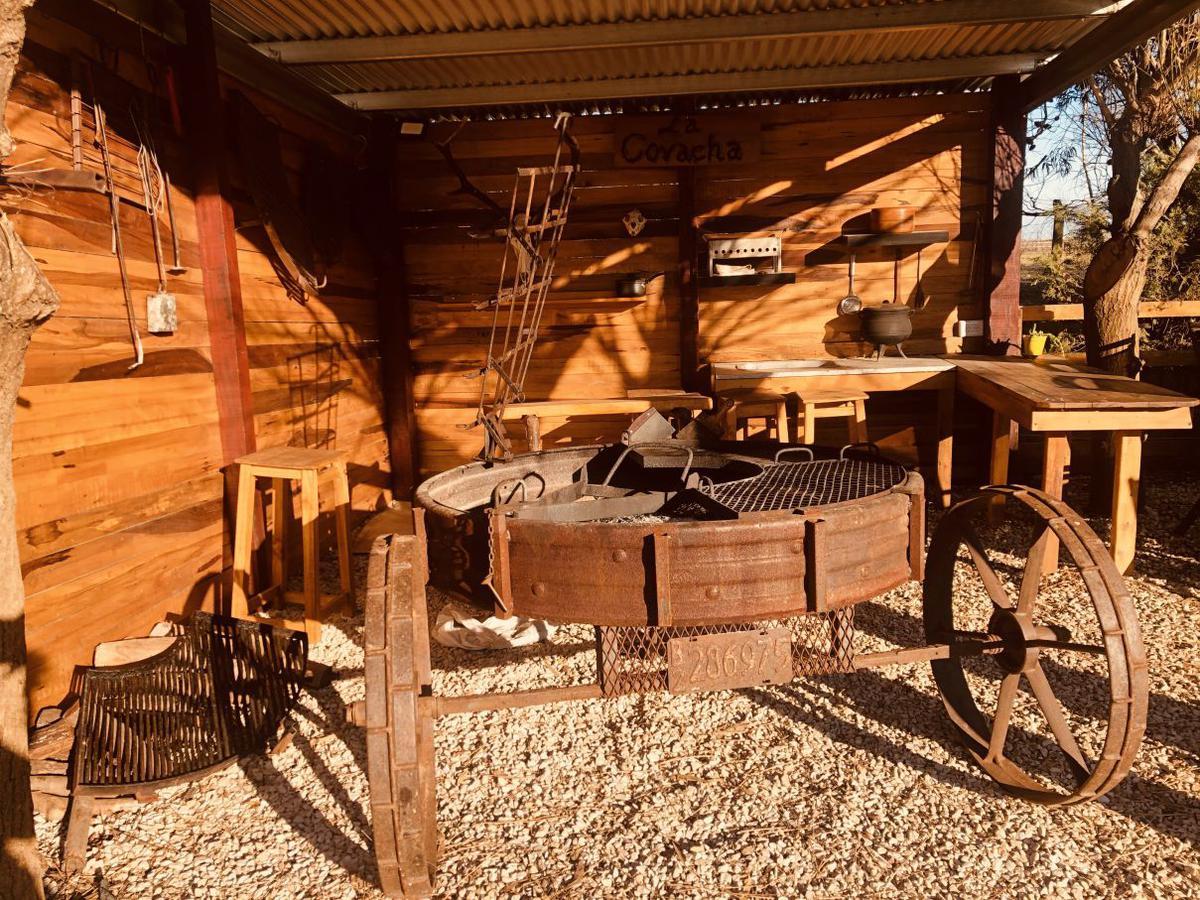 Foto Rural en La Lucila Del Mar Ruta 11 Km 338  número 28