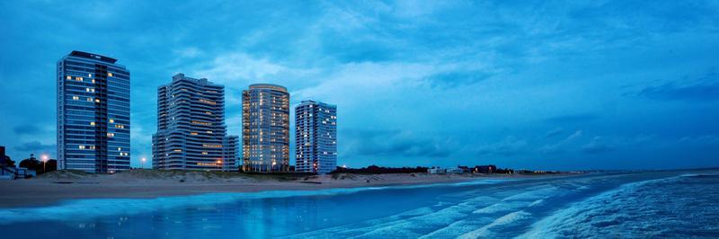 Foto Edificio en Playa Brava Parada 9 de Playa Brava numero 7