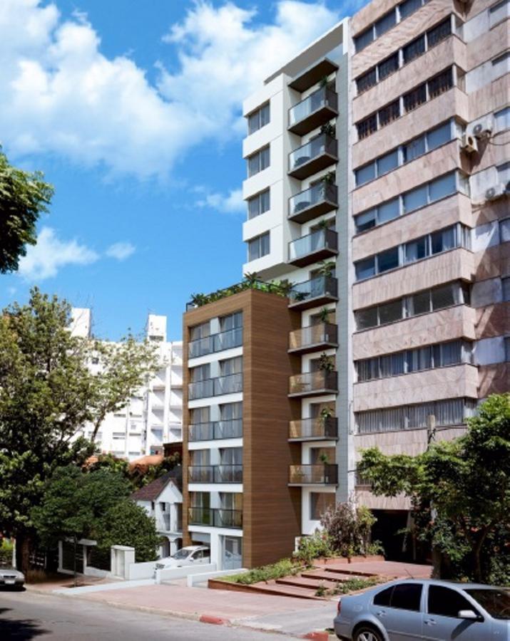Foto Edificio en Pocitos Benito Blanco 3335 y Basilio Pereira de la Luz número 2