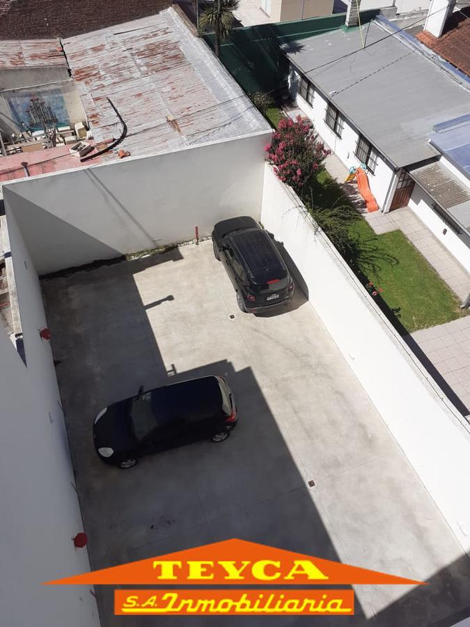 Foto Edificio en Centro MATHEU E/ AV.  INDEPENDENCIA Y CATAMARCA número 4