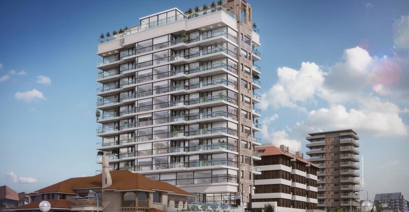 Foto Edificio en Varese Boulevard Maritimo 3500 número 1