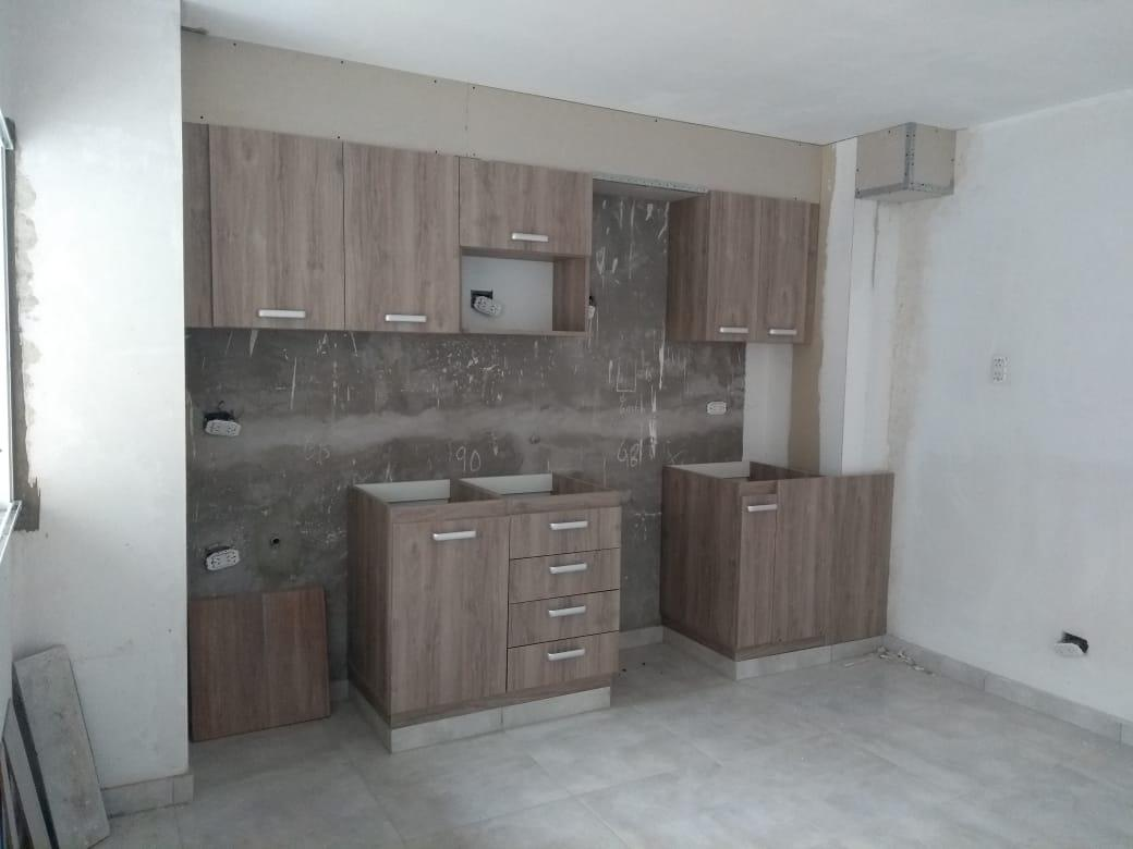 Foto Edificio en Echesortu RIO DE JANEIRO 1326 número 13