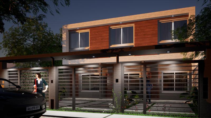 Foto Condominio en Ituzaingó Norte             Gabriela Mistral 553           número 3