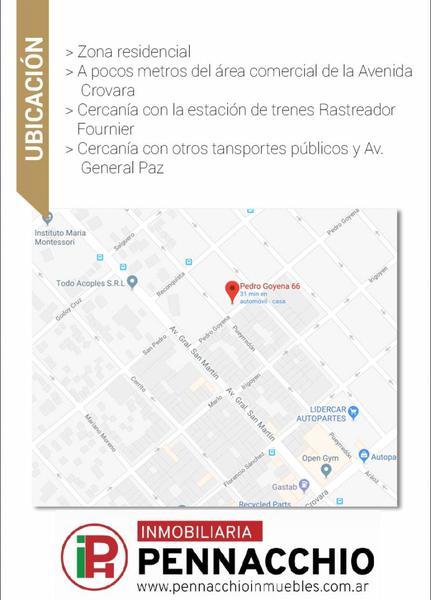 Foto Edificio en Lomas Del Mirador Pedro Goyena 66 número 11