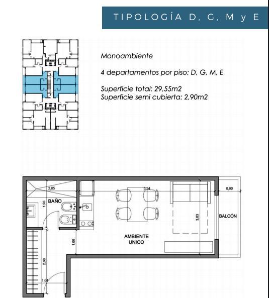 Foto Edificio en Ituzaingó Sur Av. Rivadavia 22.200 número 7