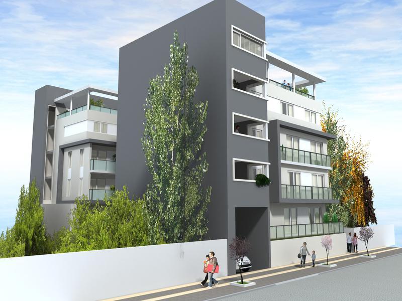 Foto Edificio en Neuquen CORRENTOSO 538 número 2