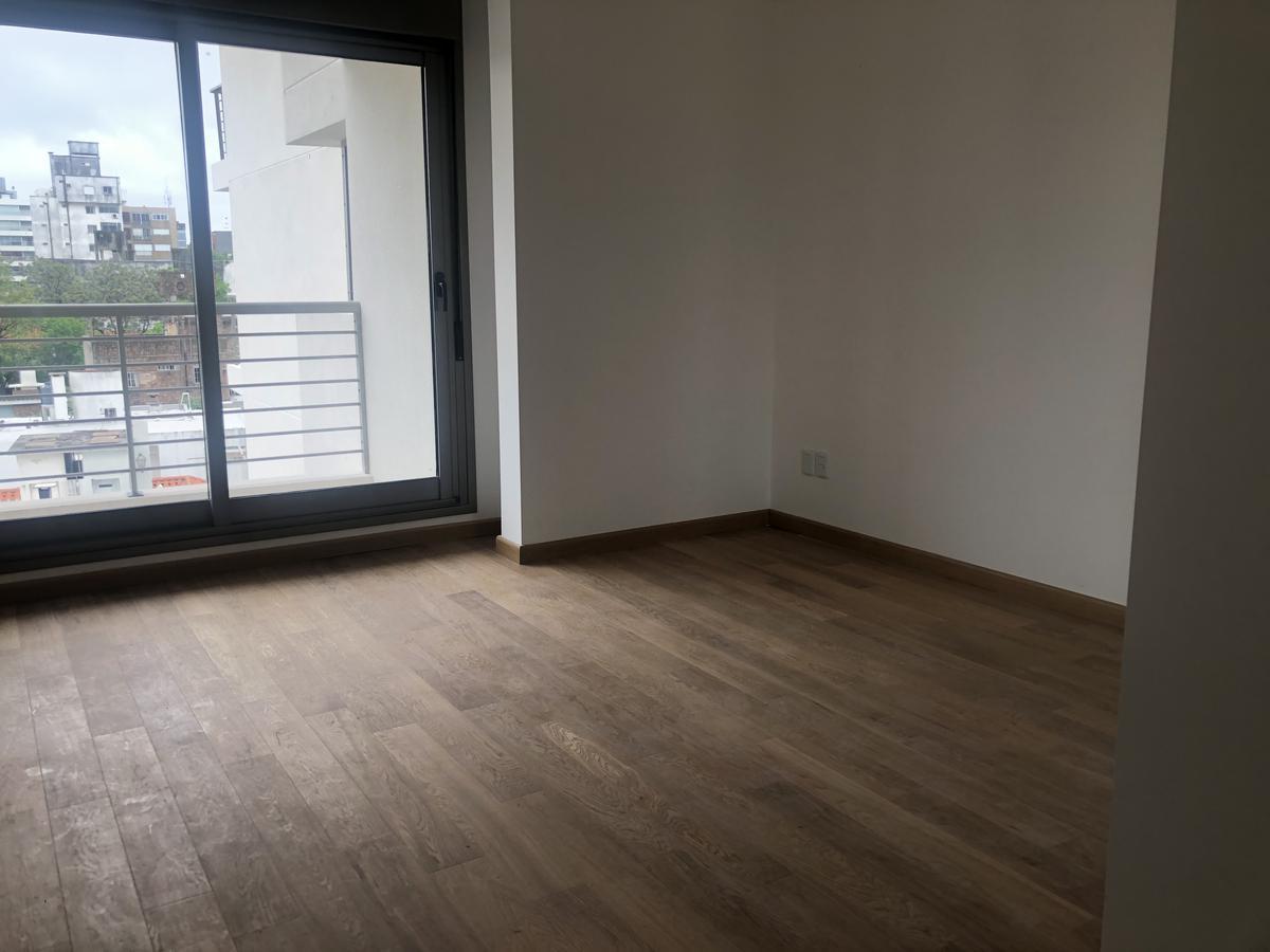 Foto Edificio en Pocitos Nuevo EDIFICIO  AIR TOWER  26 DE MARZO Y LUIS ALBERTO DE HERRERA número 14