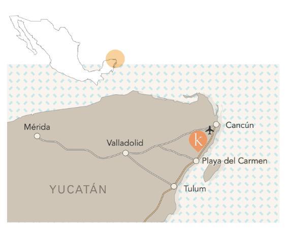 Foto Condominio en Quintana Roo PREVENTA KALENA RIVIERA MAYA número 7