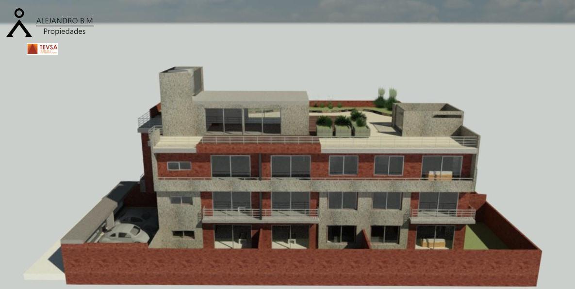 Foto Edificio en Pilar  Pampa y Martignone número 16