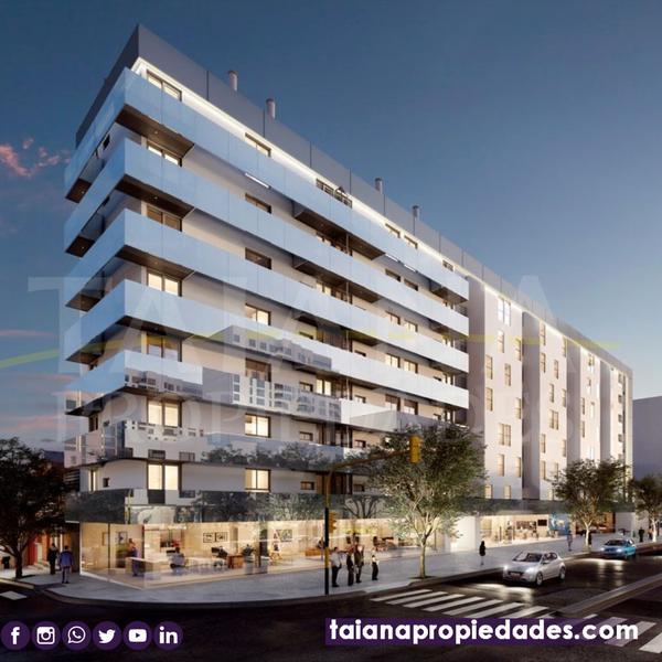 Foto Edificio en Guemes Novaterra III- Pueyrredon 500 número 2
