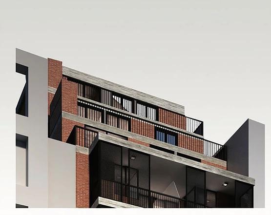 Foto Edificio en Nueva Cordoba OBISPO SALGUERO 543 número 2
