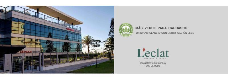 Foto Edificio de oficinas en Carrasco Rbla. Rep. de México esq. 6 de Abril número 12