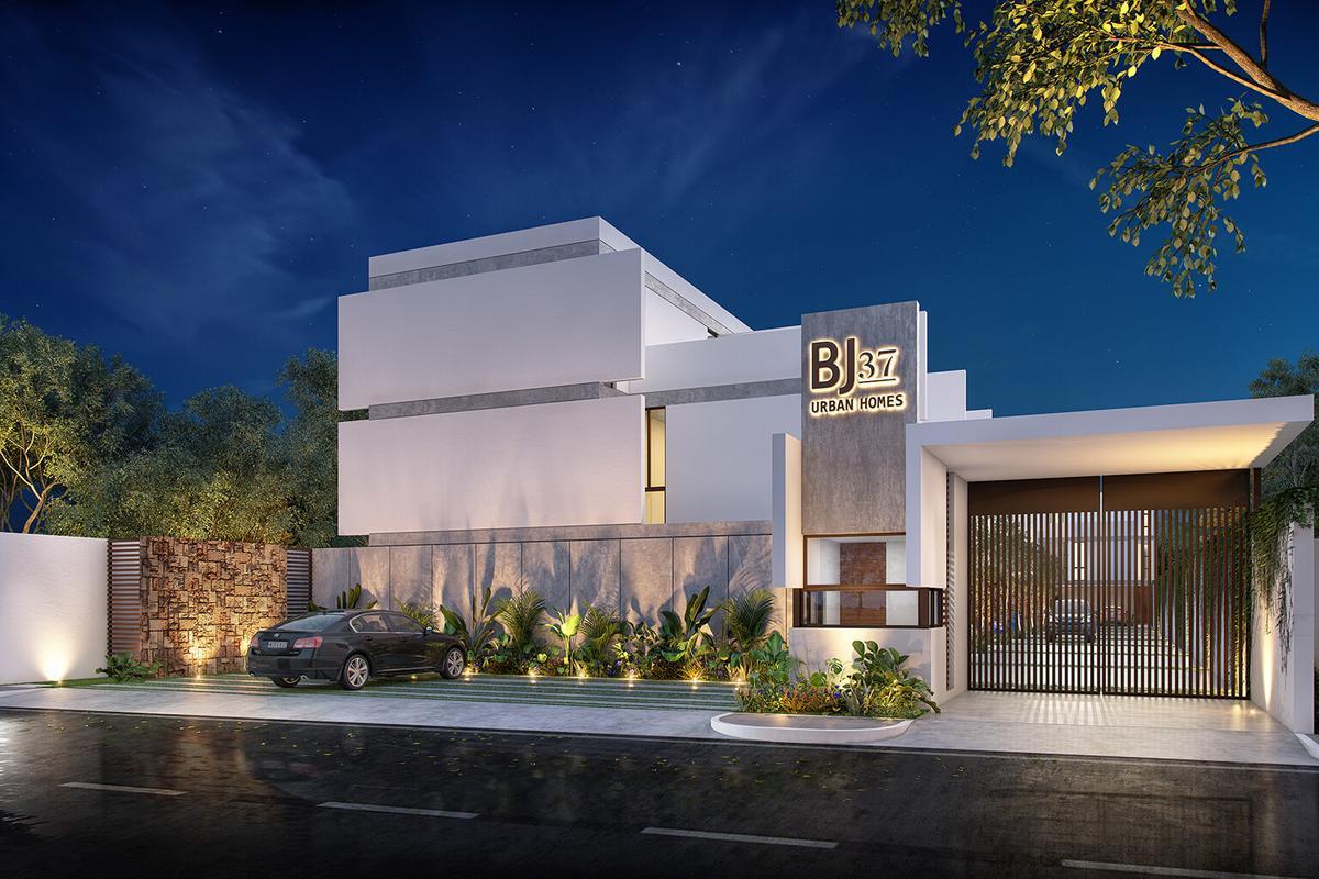 """Foto  en Benito Juárez Nte Un desarrollo residencial que cuenta diez casas estilo """"Urban Homes"""" que combinan el diseño, acabados de primera, privacidad y seguridad, logrando un balance perfecto entre lujo y armonía."""