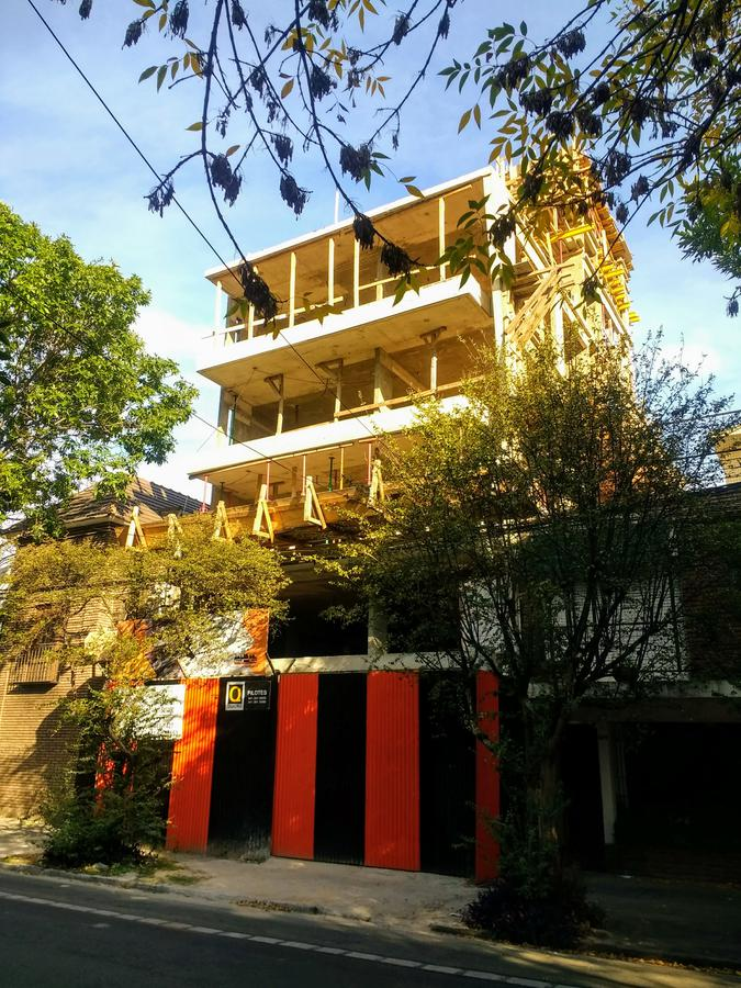 Foto Edificio en Lourdes Rioja 3071 número 3