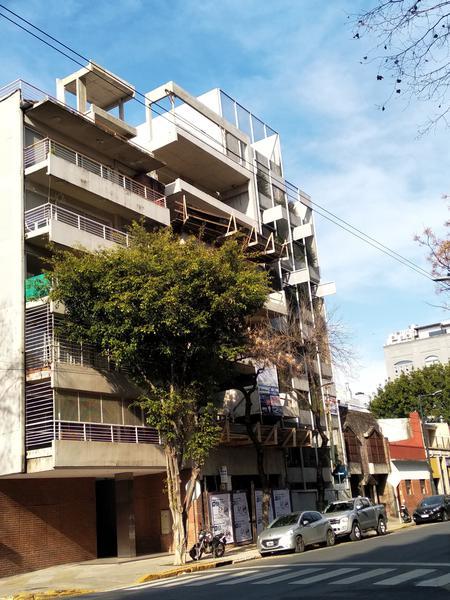 Foto Edificio en Palermo Hollywood Bonpland y Guatemala número 18