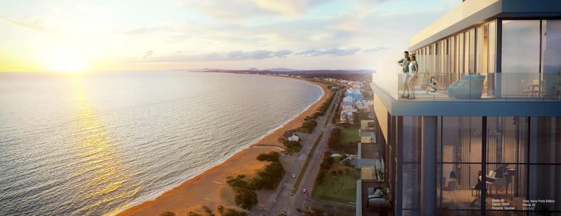Foto Edificio en Playa Mansa Lanzamiento 2018 numero 9