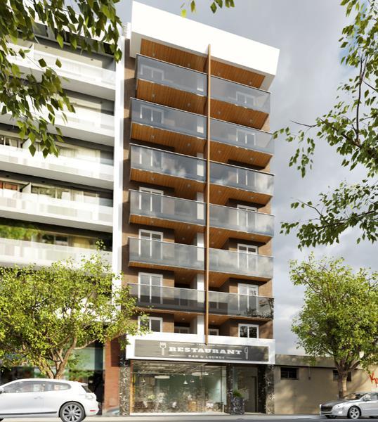 Foto Edificio en Nueva Cordoba Ambrosio Olmos 800 número 10