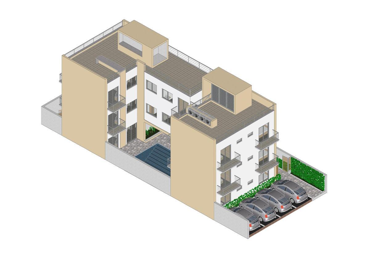 Foto  en Region 15 Kukulcan Ney residecial  apartment de 2 recamaras y 2 baños