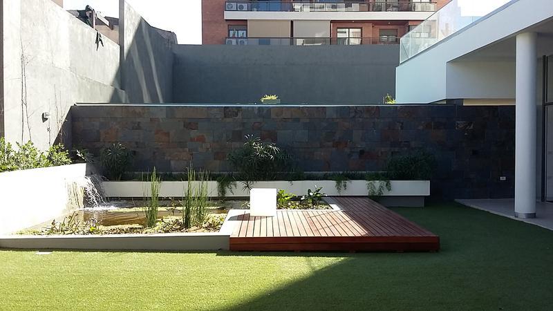 Foto Edificio en General Paz David Luque y Rosario de Santa Fe número 31