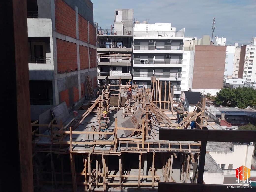 Foto Edificio en Centro Zeballos 1678 número 8