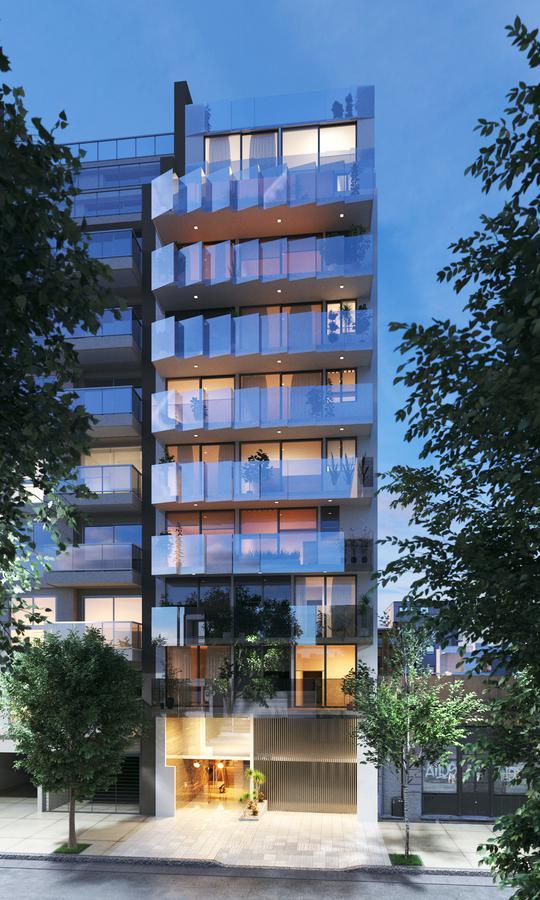 Foto Edificio en Palermo Hollywood DORREGO 2080 número 7