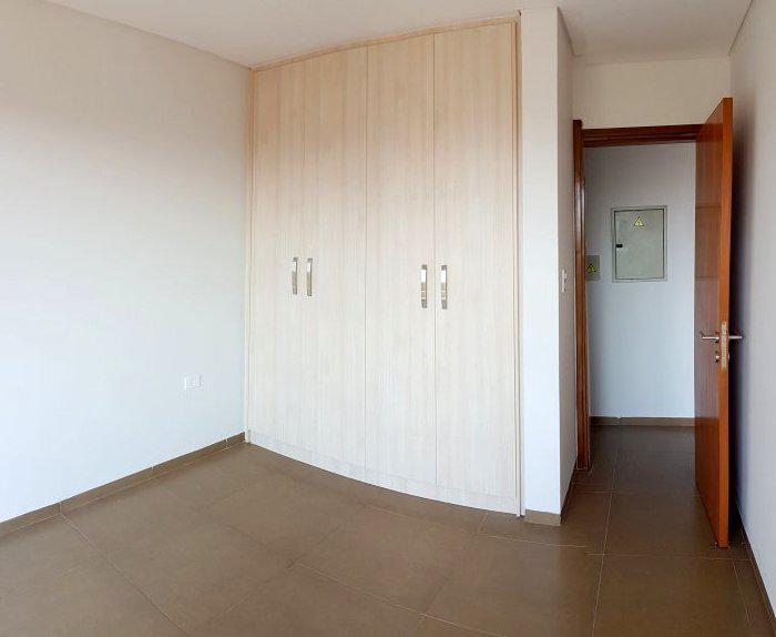 Foto Edificio en Vista Alegre Zona Vista Alegre número 17