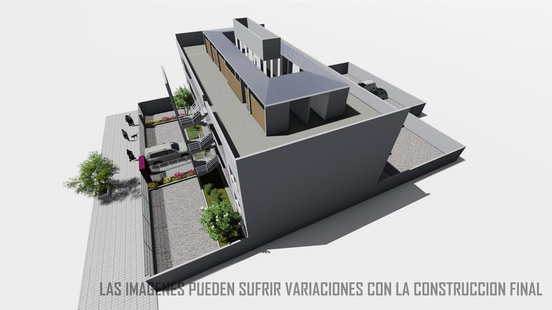 Foto Condominio en Moron Sur Alcalde Rivas 339 número 16