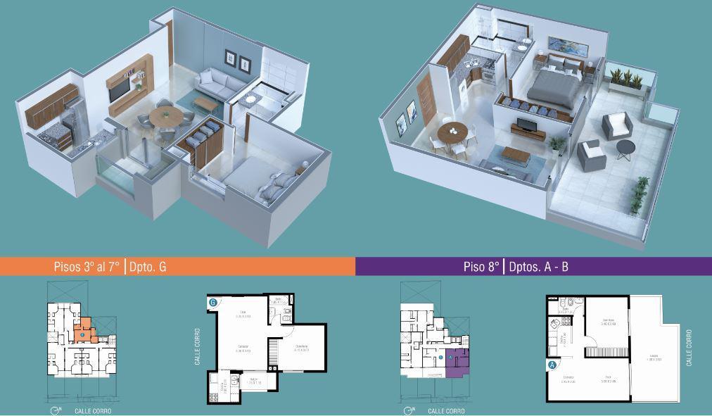 Foto Condominio en Centro Alcazar II - Centro  número 5