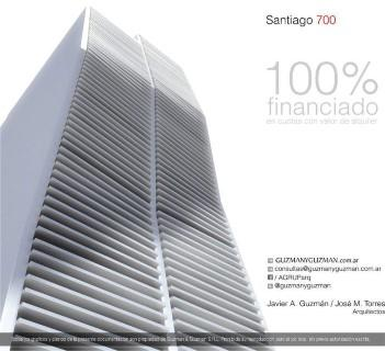 Foto Edificio en San Miguel De Tucumán Edificio: Santiago del Estero 721 número 1
