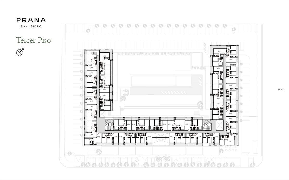 Foto Condominio en Las Lomas-San Isidro Liniers 1700, Lomas de San Isidro número 17