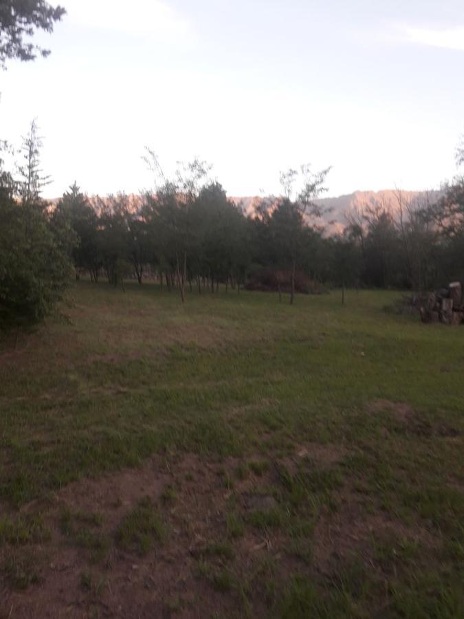 Foto Rural en Nono Esperanza 100 Nono Cordoba número 10
