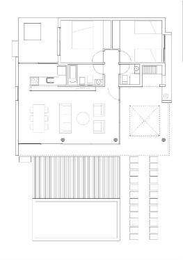 Foto Otro en Villa Giardino Casas de 2 y 3 amb, piscina,  amplio deck, cochera número 19