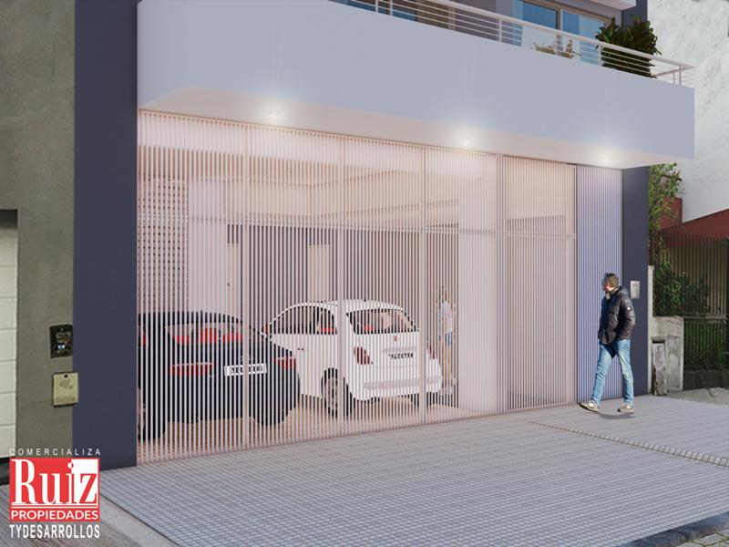 Foto Edificio en Saavedra Melian 3700 numero 13