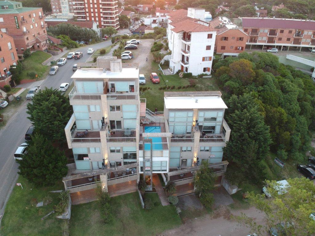 Foto Edificio en Pinamar             Eolo            número 2