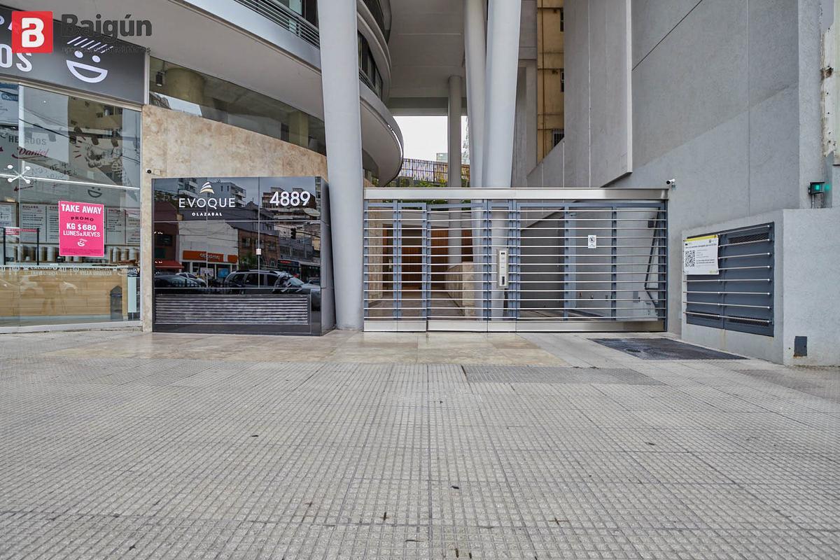 Foto Edificio en Villa Urquiza AV. OLAZABAL ESQ. AV. TRIUNVIRATO número 2
