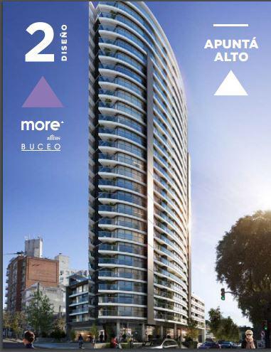 Foto Edificio en Buceo Apartamentos en la mejor zona de Buceo número 2