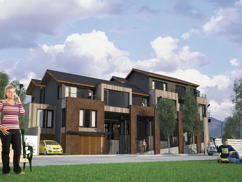 Foto Edificio en San Martin De Los Andes 222 número 12
