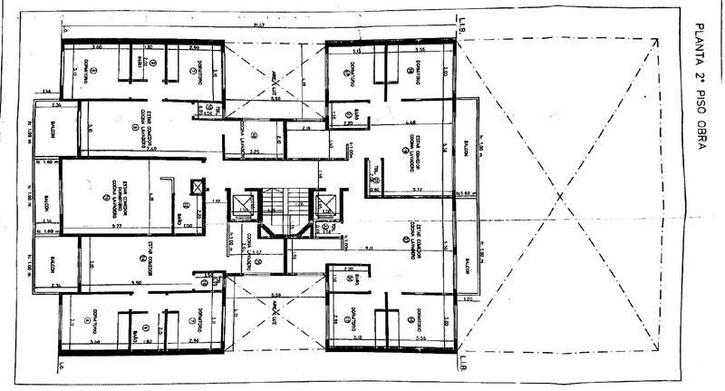 Foto Edificio en Mataderos Andalgala 1400 número 38