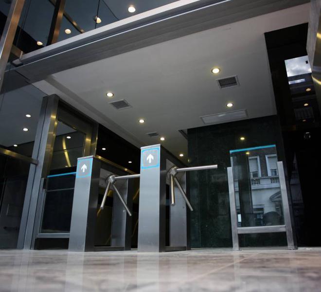 Foto Edificio en Centro Entre Rios 647 número 9